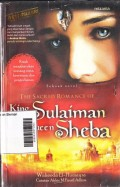 The Sacred Romance of King Sulaiman and Queen Sheba