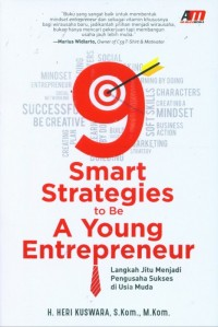 Image of Sembilan Smart Strategies to be A Young Enterpreneur