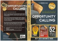 Image of Opportunity Calling