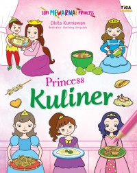 Image of Princess Kuliner