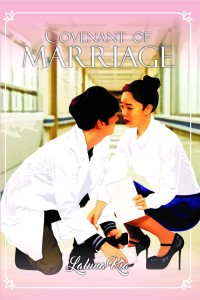Image of Convenant Marriage