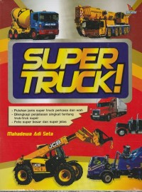 Image of Super Truck!